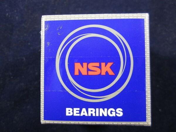 NSK Thrust Bearing 51205