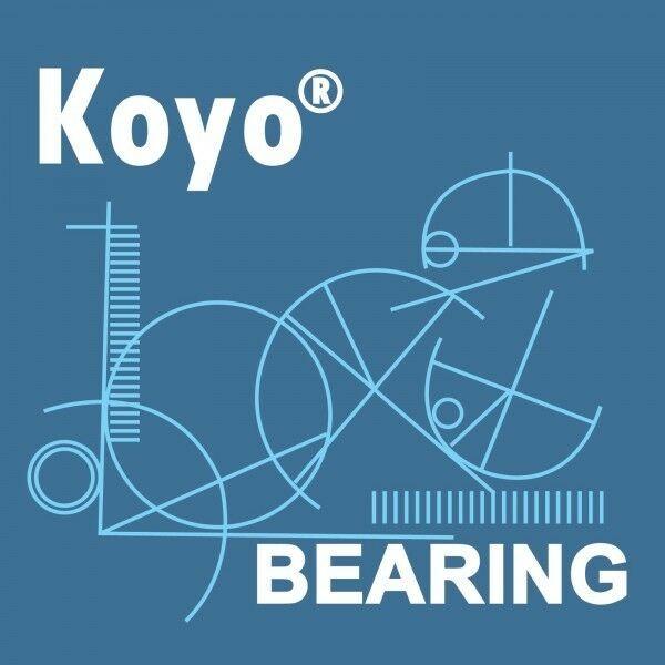 6200-2RSC3 KOYO