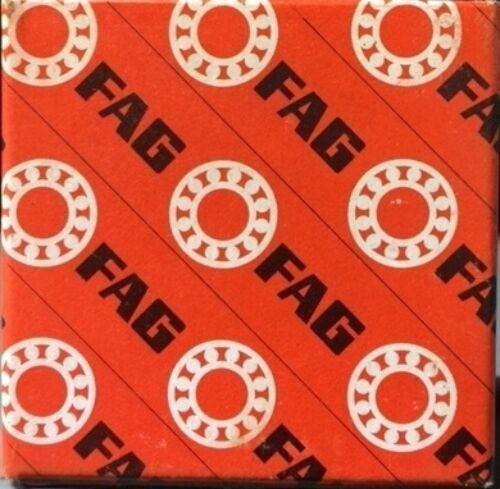 FAG 6015C15 SINGLE ROW DEEP GROOVE BALL BEARING