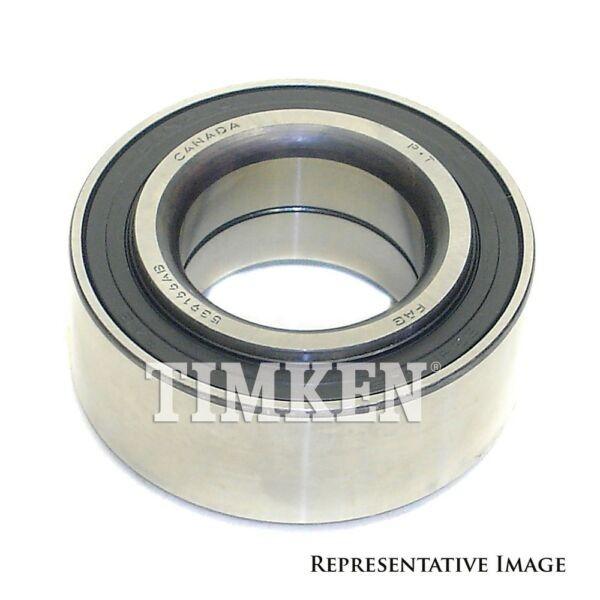 Wheel Bearing fits 1988-1991 Honda Prelude  TIMKEN