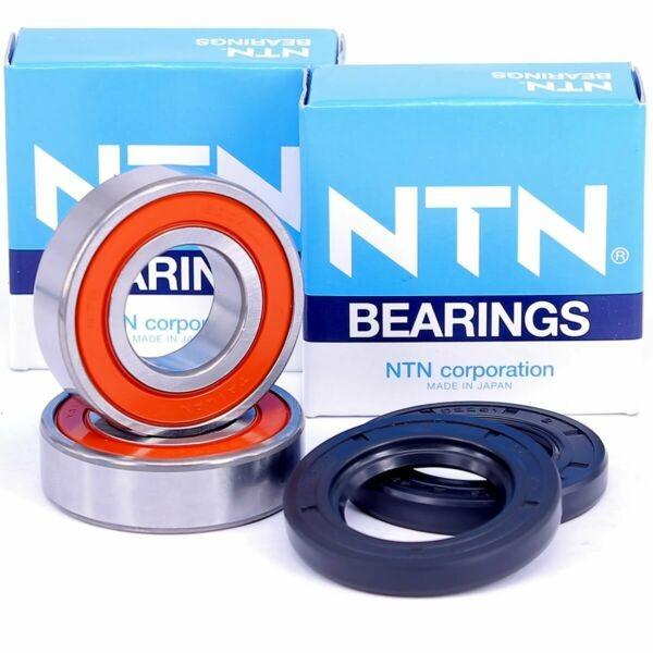 Kawasaki VN 1600 Nomad 2005 - 2008 NTN Front Wheel Bearing & Seal Kit Set