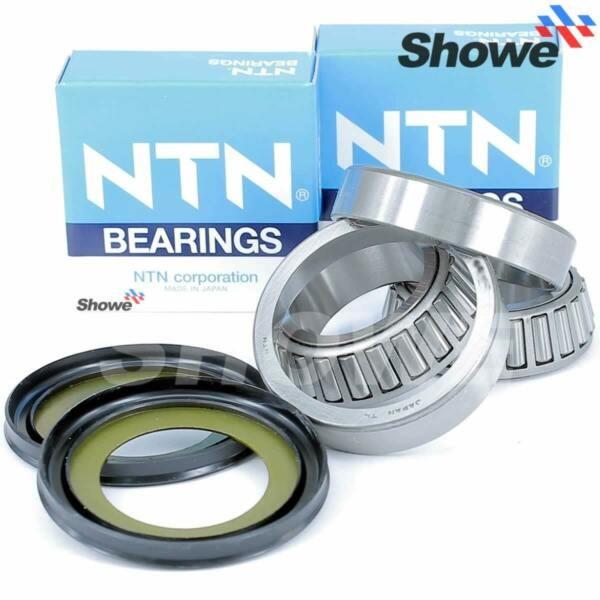 Kawasaki VN 1500 A 1987 - 1999 NTN Steering Bearing & Seal Kit