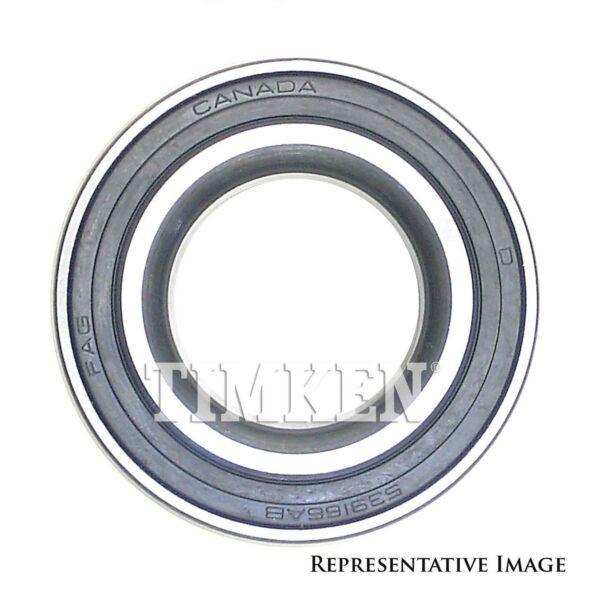 Timken 510058 Frt Wheel Bearing