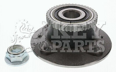 RENAULT KANGOO FC1A 1.2 Wheel Bearing Kit Rear 98 to 01 KeyParts 7701208075 New