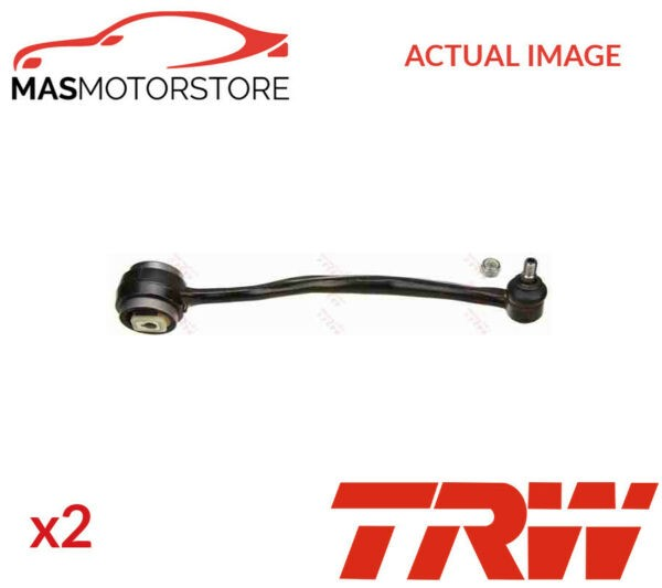 2x JTC127 TRW LH RH TRACK CONTROL ARM PAIR G NEW OE REPLACEMENT