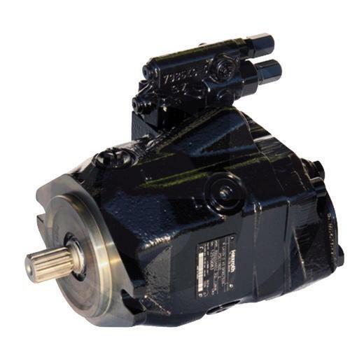 Hydraulic Piston Pump Fits JD 6140M & 6140R Tractor