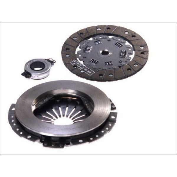 CLUTCH KIT WITH AN IMPACT BEARING SACHS 3000 053 010