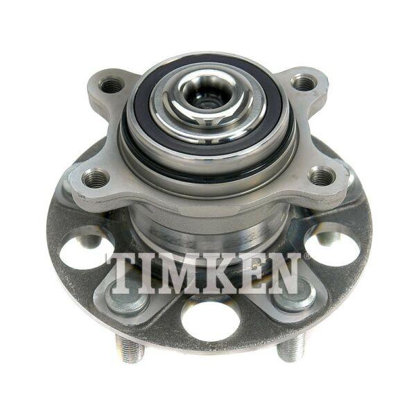Wheel Bearing and Hub Assembly Rear TIMKEN HA590152 fits 06-11 Honda Civic