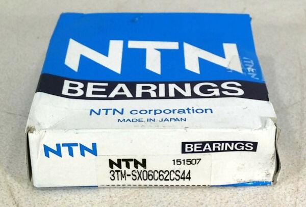 1 NEW NTN 3TM-SX06C62CS44 CRANKSHAFT ROLLER BEARING ***MAKE OFFER***