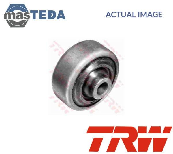 TRW LOWER CONTROL ARM WISHBONE BUSH JBU108 I NEW OE REPLACEMENT