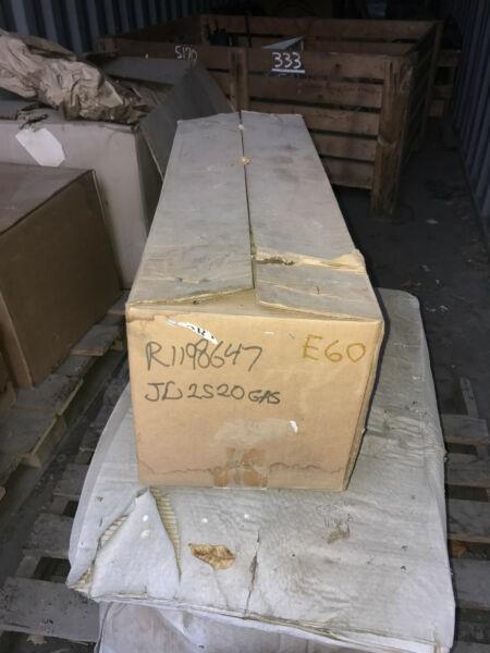 New John Deere 2520 Crank Shaft with Bearings ---R1198647