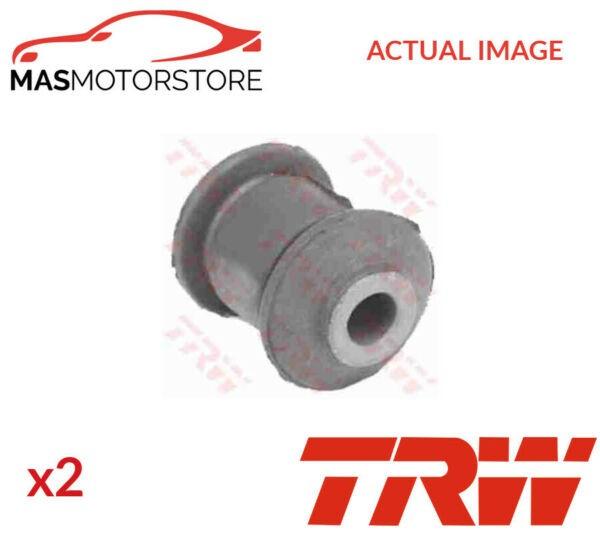 2x JBU221 TRW INNER CONTROL ARM WISHBONE BUSH PAIR P NEW OE REPLACEMENT