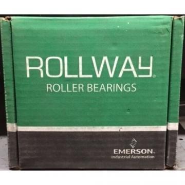 ROLLWAY T131-907 THRUST ROLLER BEARING