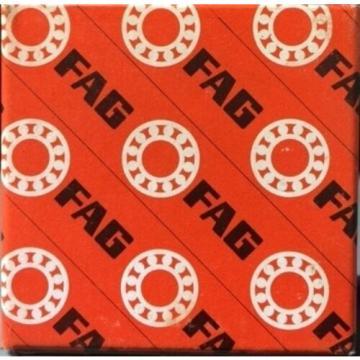 FAG 22314M SPHERICAL ROLLER BEARING