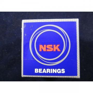 NSK Deep Groove Bearing 6209ZZ