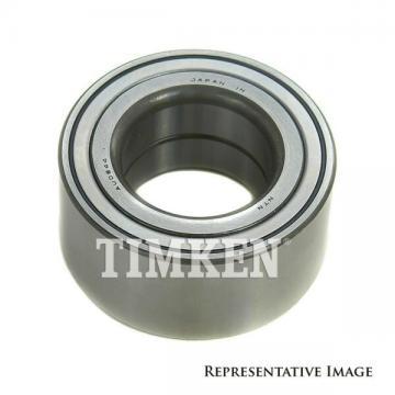 Wheel Bearing Front Timken WB000026 fits 09-13 Mazda 6