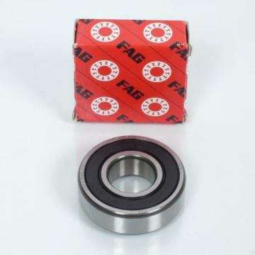Wheel bearing FAG Scooter MBK 125 Nxc Flame X 2007-2015 20x47x14 / AR New