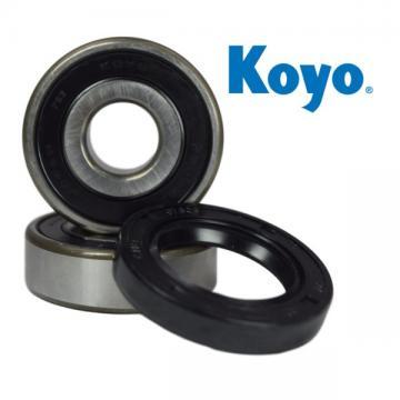 Honda XL185S Rear Wheel Bearing & Seal Kit 1979-1983 KOYO Made In Japan