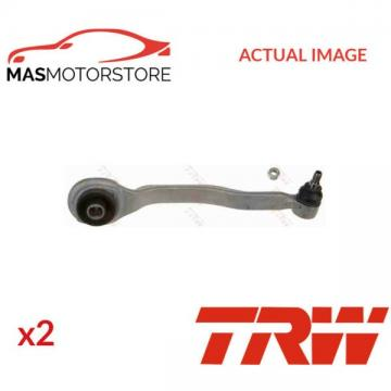 2x JTC1117 TRW LOWER LH RH TRACK CONTROL ARM PAIR G NEW OE REPLACEMENT
