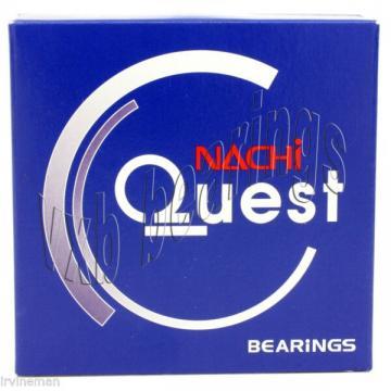 N312EG Nachi Roller 60mm x 130mm x 31mm Nylon Cage Japan Cylindrical Bearings