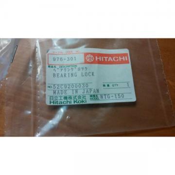 NOS Hitachi Replacement BEARING LOCK 976-301 for NTG-150 #982