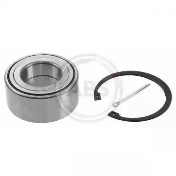 Wheel Bearing Kit A. B. s.201361