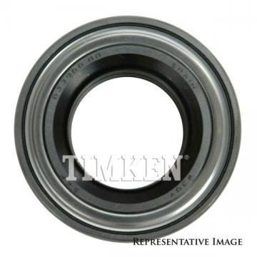 Timken WB000014 Frt Wheel Bearing