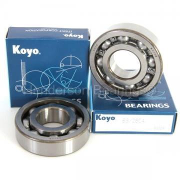 Koyo series 6205ZZC3