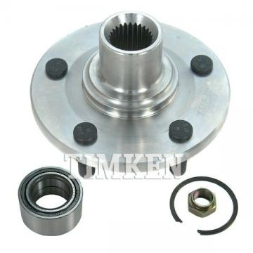 Wheel Bearing and Hub Assembly-Axle Bearing and Hub Assembly Front Timken 520000