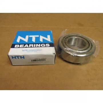 """NTN 25878/25820 SET TAPERED ROLLER BEARING CONE& CUP 1-3/8"""" ID x 2-7/8"""" OD JAPAN"""