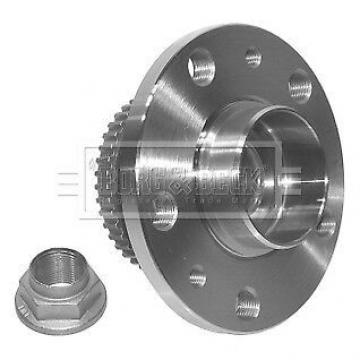 RENAULT ESPACE Mk3 3.0 Wheel Bearing Kit Rear 97 to 02 With ABS B&B 6025301647