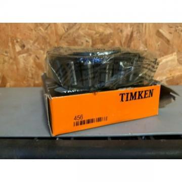 Timken 456 Rear Differential Bearing