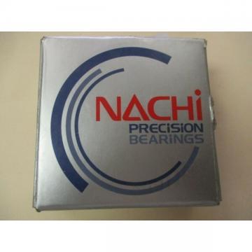 Nachi 7209CYDU/GL P4 Used Bearing