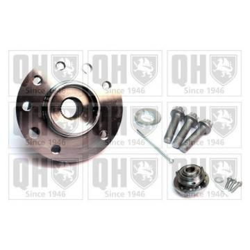 OPEL ZAFIRA A 1.6 Wheel Bearing Kit Front 99 to 05 QH 1603210 9117621 Quality
