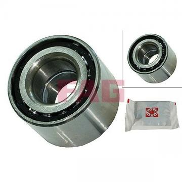 Wheel Bearing Kit fits TOYOTA CAMRY V2 2.0 Rear 89 to 91 3S-FC FAG 9036930044