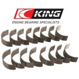 KING CR807HPN Performance Connecting Rod Bearings Set for Chevy 305 350 383 400