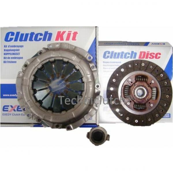 NEW EXEDY 3 PIECE CLUTCH PLATE BEARING KIT SET FOR TOYOTA CELICA 1.8I 2ZZGE 190 #1 image