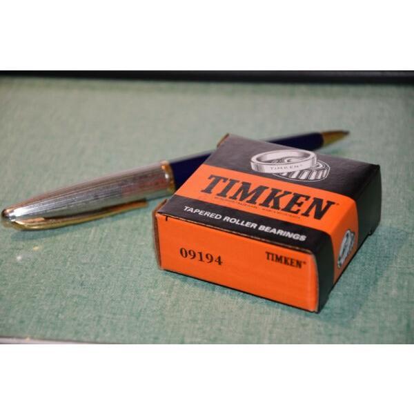 NEW FAFNIR Timken 09194 Tapered Roller Bearing Cup (#26) #1 image
