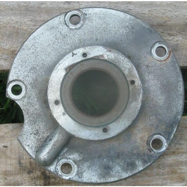ONAN PERFORMER 20HP P220G HORIZONTAL BEARING PLATE #170 -4389 #1 image