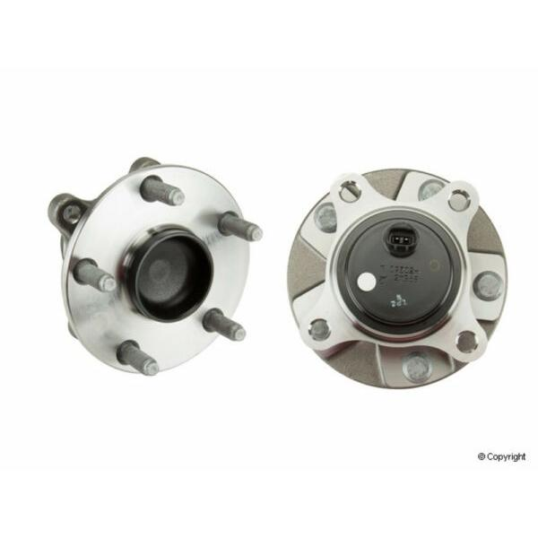 Koyo Axle Bearing and Hub Assembly fits 2005-2007 Lexus GS430 IS250 IS350  MFG N #1 image